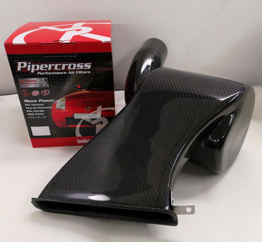 MQB Carbon Intake kit