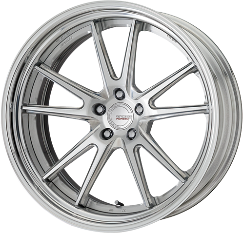 "Work Wheels Gnosis FCV04 20""-21"""