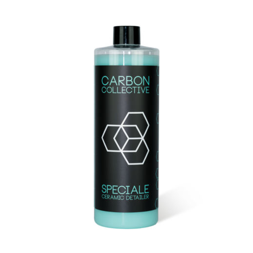 Carbon Collective, Speciale 2.0 Ceramic Detailing Spray 500ml