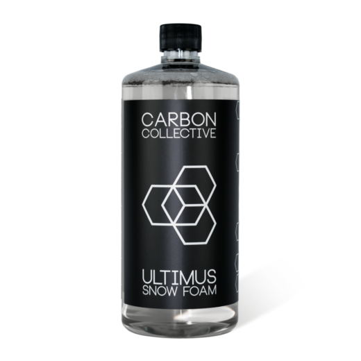 Carbon Collective, Ultimus Snow Foam 1000ml